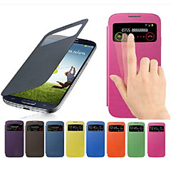 Screen Visible Minimalist Full Body Case for Samsung Galaxy S4 Mini I9190