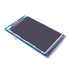 3,2 hüvelykes TFT ips 480 x 320 színes teljes szögű LCD modul Arduino mega2560