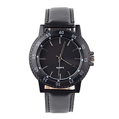 Manufacturers Selling Black Belt Men's Watch Cool Watches Unique Watches