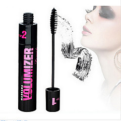 Others 1 Mascara's Others NatVerlengde / Opgeheven Wimpers / Extra Volume / Langdurig / Waterbestendig / Naturel / Gekruld / Snel Drogend