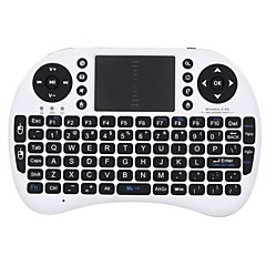 MINI I8 Wireless Keypad 2.4G Touchpad Keyboard Mini Air Flying Wireless Keyboard And Mouse