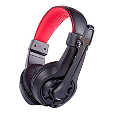 Stereo PC Headset  Earphones Fashion Laptop Gaming Belt Game Headphones Headbands