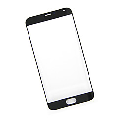 Outer Glass Panel Touch For Meizu MX5 Replacement Repair Part Black New