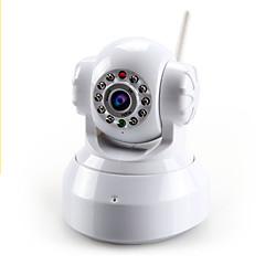 Wi-Fi IP de rede p2p cam suporte de câmera de segurança de vigilância em casa max cartão de 64g wireless 720p