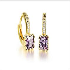 Alloy Earring Stud Earrings / Clip Earrings Party / Daily / Casual 2pcs