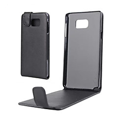 Up And down Clamshell Holster Hot Phone Cover For Galaxy Note 5/4/3/2/ Note