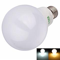 15W E26/E27 LED-globlampor A60(A19) 44 SMD 2835 1350 lm Varmvit / Kallvit Dekorativ AC 100-240 V 1 st