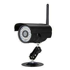 1.0mp Wireless WiFi HD 720p Kamera IP zewnętrzna ONVIF p2p bezpieczeństwa noktowizor