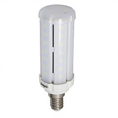 7W E14 B22 E26/E27 LED a pannocchia T 46 SMD 2835 100 lm Bianco caldo Bianco Decorativo AC 85-265 V 1 pezzo