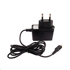 EU Home Wall Charger AC Adapter Power Supply Cable Cord for Nintendo 3DS