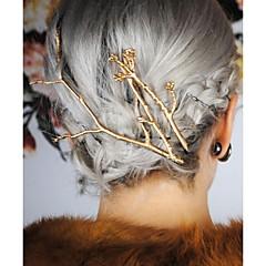Spinki do włosów - Impreza / Codzienny / Casual ( Stop )