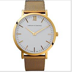 Simple steel men's watch Wrist Watch Cool Wrist Watch Unique Watch Fashion Watch