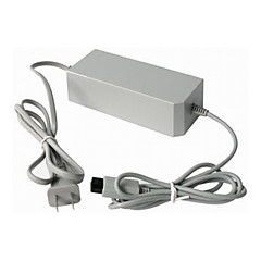 -WII-Kabel and Adapter-Mini-Polykarbonat-Audio und Video