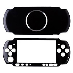 Aluminum Hard Case Cover Shell Guard Protector for Sony PSP 2000/3000 Slim Console