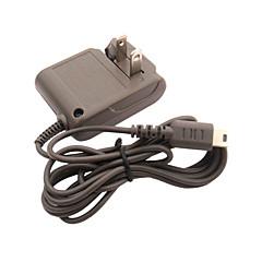 -nos home da parede carregador AC adaptador de alimentação para Nintendo NDS Lite DSL NDSL