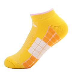 Rövid zoknik Női Légáteresztő Upijanje znoja Slabo zatezanje-6 pár mert