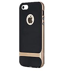Luxury Slim Armor Case for iPhone 5/5S