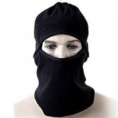 Multifunctional catch velvet mask headgear Hat Scarf CS Ski Flying Tiger Cap Warm Cap Thermal Fleece Balaclava