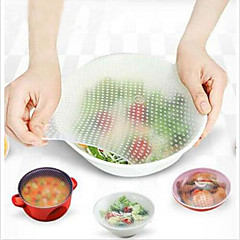 البلاستيك التفاف ختم فراغ الغذاء التفاف السحر الغذاء متعدد الوظائف أداة مطبخ جديدة