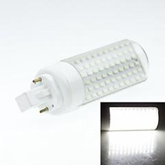 8W G24 LED à Double Broches Encastrée Moderne 72 SMD 2835 760-830 lm Blanc Chaud / Blanc Froid Décorative AC 85-265 V 1 pièce