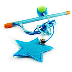 Cicajáték Játékok kisállatoknak Ugratások Zvijezda