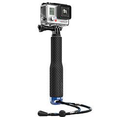 Accessories For GoPro,Monopod Straps Hand Grips/Finger GroovesFor-Action Camera,Gopro Hero 3 Gopro Hero 3+ Gopro Hero 4 SJCAM 1Aluminium