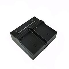 el15 eu digitális fényképezőgép akkumulátor dual töltő Nikon D7000 D7100 D7200 D750 D610 D800 D810