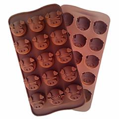 Leivontatarvikkeet Suklaa / Jää