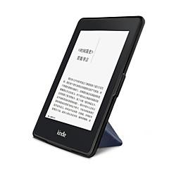 voor Amazon 2014 nieuwe Kindle touch screen 7 7de generatie 6 '' ereader slank beschermhoes slimme geval