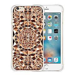 koele voornaamwoord zachte transparante siliconen achterkant van de behuizing voor de iPhone 6 / 6s (diverse kleuren)