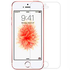 nillkin h + räjähdyksenkestävä karkaistu lasi suojakalvo paketti sopii omena 5s / se matkapuhelin