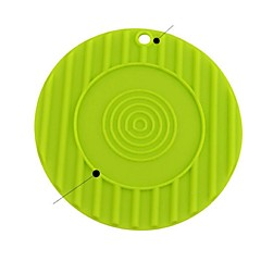innovativ isoleringsmattan (big one), slumpmässig färg