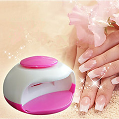 Rose Mini Fan Nail Dryer Nail Polish Drier