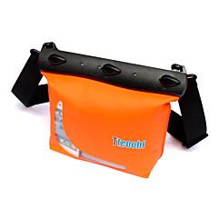 드라이 박스 방수 가방 방수 핸드폰 카메라가방 다이빙 & 스노쿨링 PVC 그린 블루 블랙 화이트 레드 오렌지