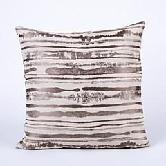 Polyester Pudebetræk,Stribet Tradisjonell / Klassisk