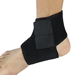 Ankelstøtte Sport Support Letter smerter / Beskyttende Taekwondo / Boksning / Fitness Sort Fade