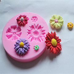 Baking Molds For Chocolate / For Cake