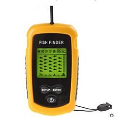 Viszoeker Sonar Sensor LCD Groene LED 4×AAA