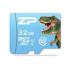 ZP 32 GB Compact Flash  CF kártya Memóriakártya UHS-I U1 Class10