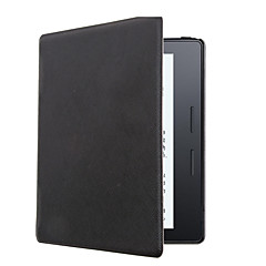 Casual Magnetic E-reader Case Cover For Amazon Kindle Oasis Luxury Leather Case Back Skin Cover