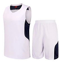 Adults Children Blank Board Basketball Clothes