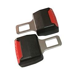 ziqiao Universal yleinen auton kuorma van turvavyö solki säädettävä turvavyön soljet extender tarvikkeet