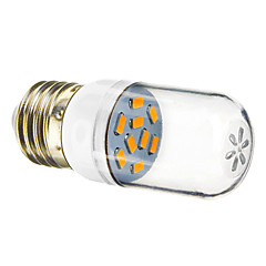 1.5W E14 / G9 / GU10 / B22 / E26/E27 / E12 LED Spotlight 9 SMD 5730 90-120 lm Warm White / Cool White AC 220-240 V