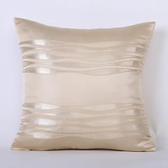 Polyester Pudebetræk,Stribet Moderne / Nutidig