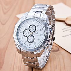 för män europeisk stil mode formell affärs kvarts armbandsur