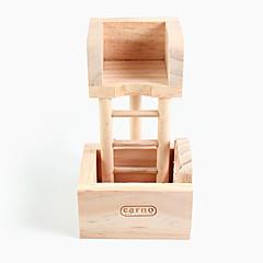 criceto osservatorio, piccolo giocattolo dell'animale domestico, 1 pezzo
