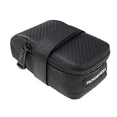 ROSWHEEL® FahrradtascheFahrrad-Sattel-Beutel Wasserdicht / Stoßfest / tragbar / Multifunktions Tasche für das Rad PVC / 600D - Polyester