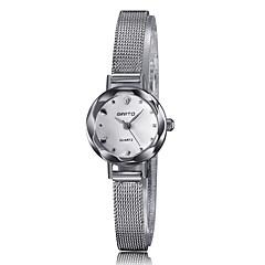 Women's Simple Luxury Brand Quartz Dress Wristwatch Diamond Dial Fashion Bracelet Watches(Assorted Color) Cool Watches Unique Watches