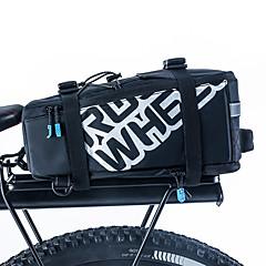 Fahrradtasche 5LFahrrad Kofferraum Tasche/Fahrradtasche Umhängetasche Fahrrad Kofferraum Taschen Wasserdicht Stoßfest tragbarTasche für