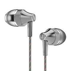 UiiSii UiiSii HM7 Auriculares (Intrauriculares)ForReproductor Media/Tablet / Teléfono Móvil / ComputadorWithCon Micrófono / DJ / Control
